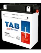 Akumulatory Baterie TAB kwasowo-ołowiowe, AGM, Motor Motocyklowe